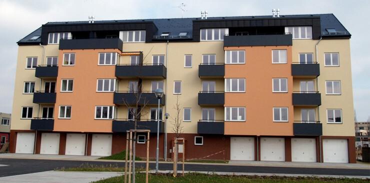 Pravidelné revize a kontroly technických zařízení v bytových domech