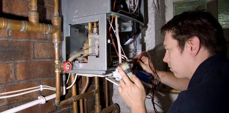 Revize a kontroly plynových zařízení